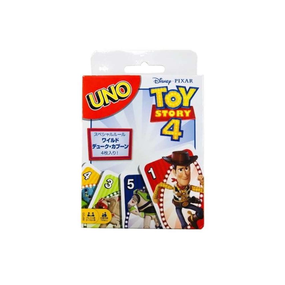 토이스토리4 UNO 카드게임