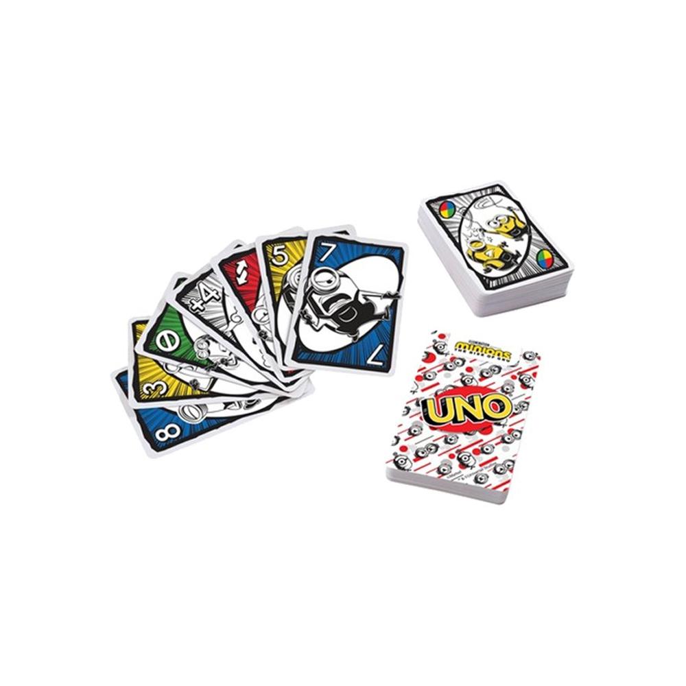 미니언즈2 UNO 카드게임