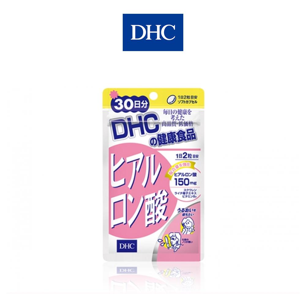 DHC 히알루론산 수분캡슐 30일분