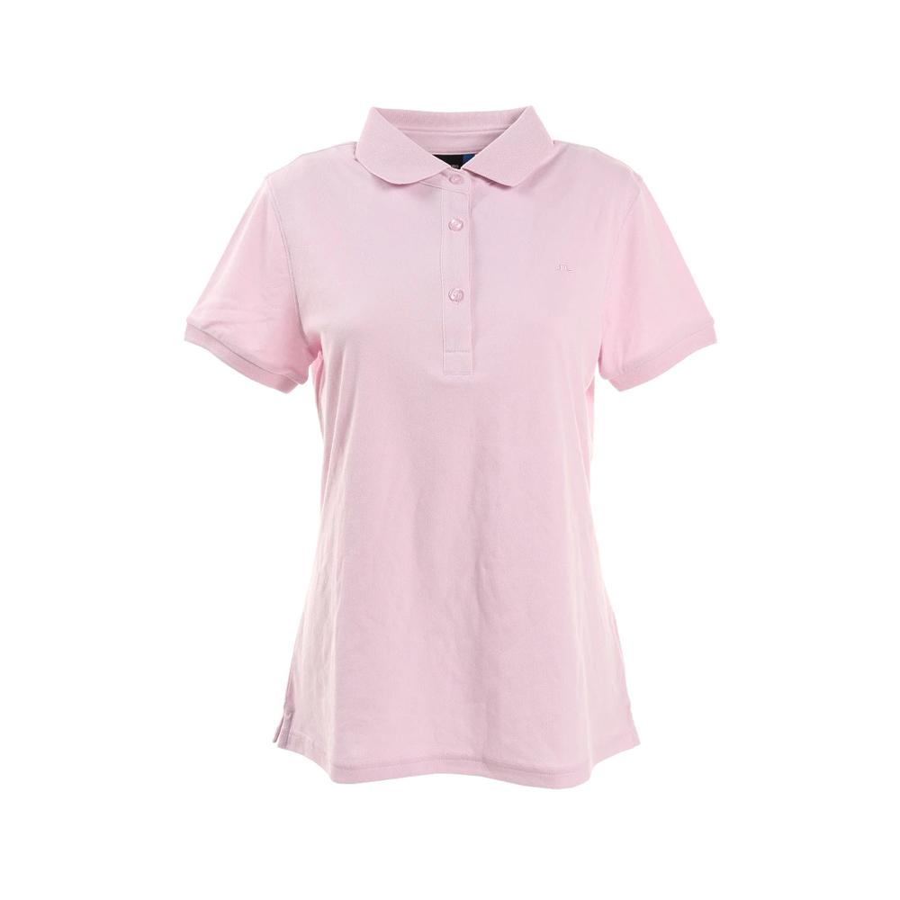 제이린드버그 여성골프웨어 PETSY COTTON 반팔 티셔츠 072-29343-072