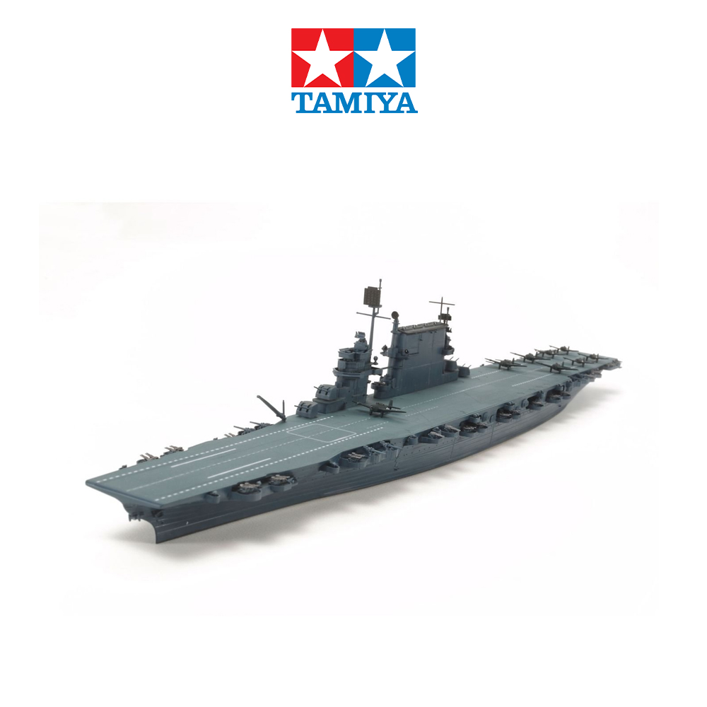 타미야 1 700 31713 미해군 항공모함 CV-3 사라토가