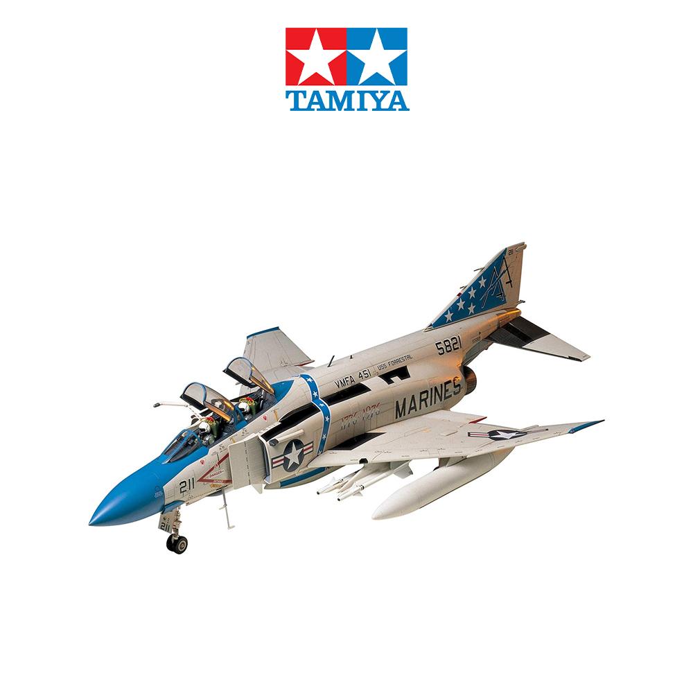 타미야 1 32 60306 맥도넬더글라스 F-4J 팬텀2