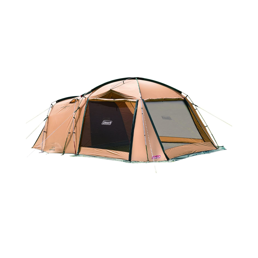 콜맨 텐트 터프 스크린 2룸 하우스 2000031571 샌드
