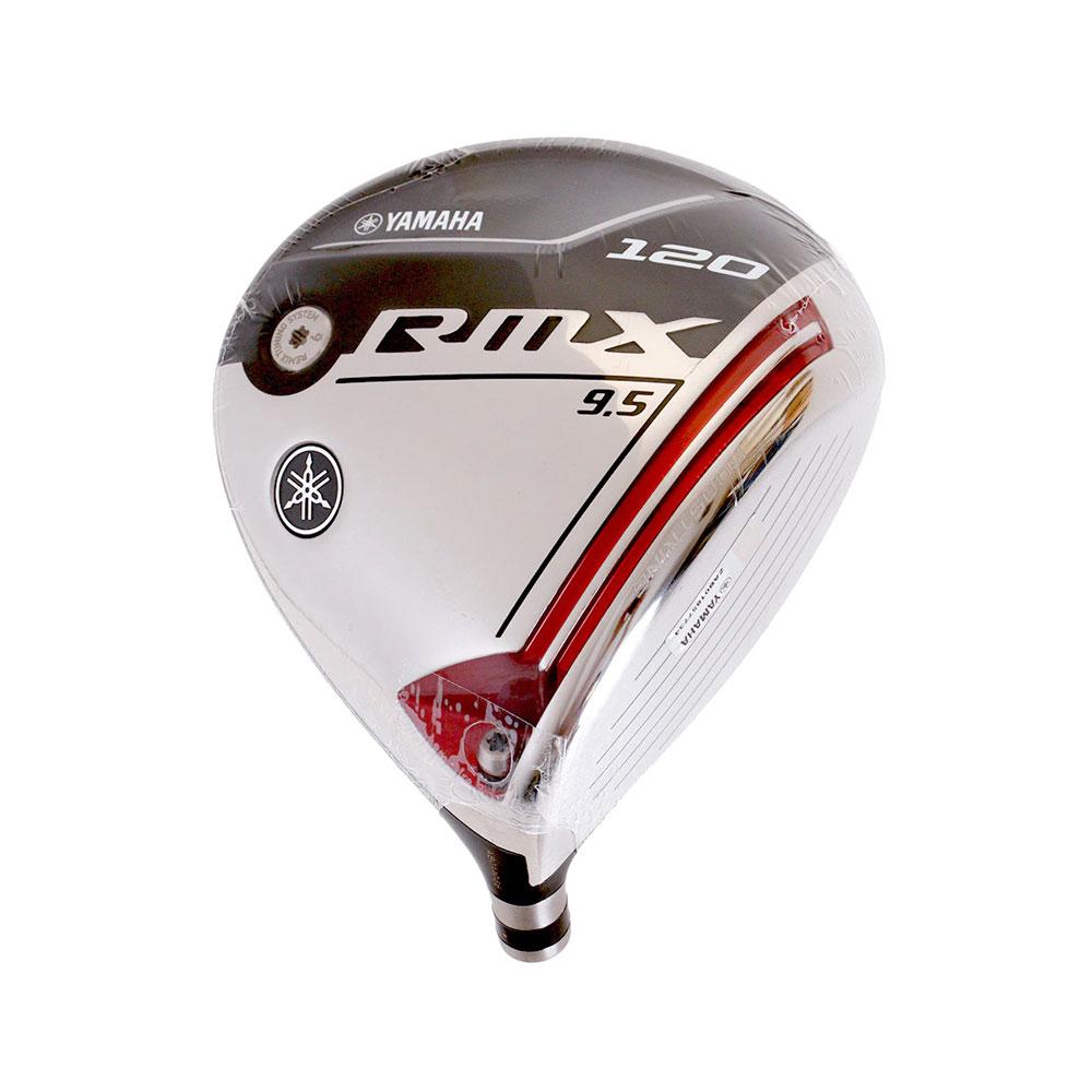 야마하 골프 일본정품 RMX120 드라이버 헤드 단품 (로프트 9.5/10.5도)